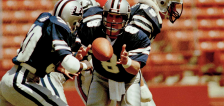 USFL plans to relaunch in 2022, four decades after initial birth