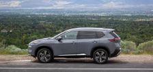 Test Drive: Why the 2021 Nissan Rogue might be my next car