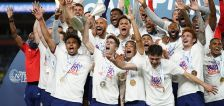 Fresh off Nations League title, US national team back in Utah for CONCACAF sendoff