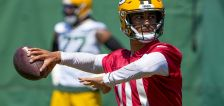 Locals in the NFL: MRI clean after Jordan Love's first preseason start with Packers