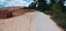 Bryce Canyon rangers: Don't pull out survey markers near sensitive vegetation