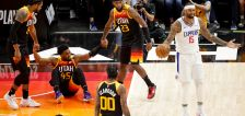 Donovan Mitchell hangs 45 as the Jazz take 1-0 series lead over Clippers