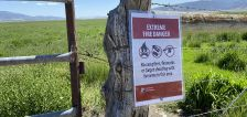 DWR suspends campfires, target shooting at all Utah wildlife management areas