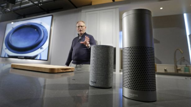 Own an Echo? Amazon may be helping itself to your bandwidth