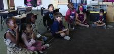 'Summer Boost' program prepares students for next school year