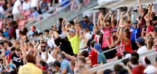 US men's soccer team celebrates streak with 4-0 rout of Costa Rica, 19K fans in Sandy