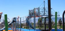 Utah's best public playgrounds: much more than just swings and slides