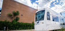 UTA's S-Line now runs on 100% renewable energy after investments