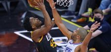The 'beauty of the team' helps Jazz weather Clippers' rally to take 2-0 lead in series