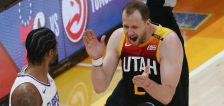Jazz-Clippers live blog: 3 takeaways from Utah's 117-111 Game 2 win over LA