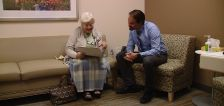 Utah physician helps 80-year-old cancer patient with 3 powerful words