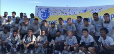 How SLCC men's soccer won a national championship 5 years after founding