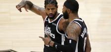 Paul George won't talk 'relationship' with Joe Ingles — just his 31 points, win over Jazz