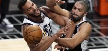 From the comments: Stepping away from the ledge after the Jazz's Game 3 loss