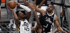 Did the LA Clippers find the blueprint to beat Utah? The Jazz don't think so