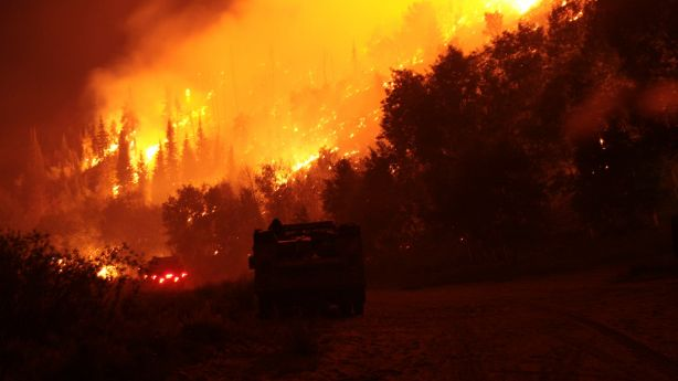 Wildfire Updates: BLM expanding Utah fire restrictions as wildfires grow overnight