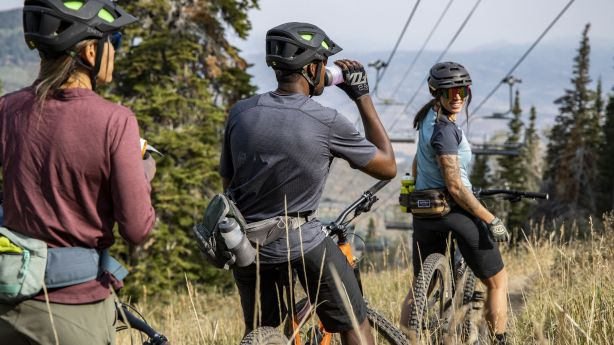 Top 5 rules of the ride: How to mountain bike responsibly on Utah trails