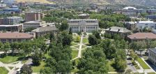 Who will lead the University of Utah? List has been narrowed to 11