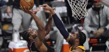 Jazz-Clippers live blog: 3 takeaways from Utah's series-equalizing loss to LA