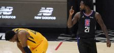 'It's tough, but it is what it is': Donovan Mitchell has been forced to carry unusual burden in 2nd round