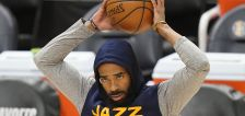 From the comments: Mike Conley's past shows that if he can play, he will