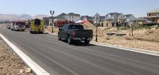 Man dies in trench collapse at South Jordan work site
