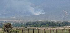Wildfire updates: Bennion Creek Fire near Scofield Reservoir is 10% contained