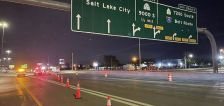 Northbound I-15 reopens in Sandy after fatal motorcycle crash
