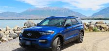 Test Drive: 2021 Ford Explorer shows why it's in high demand