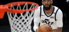 Mike Conley still hopes to return to 2nd round series after 'small setback' has kept him out