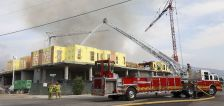 Millcreek business owners assess damage after massive fire
