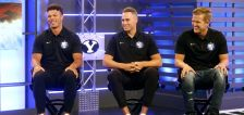 One year removed from an 11-1 season, all eyes on BYU's 3-man QB race to replace Zach Wilson