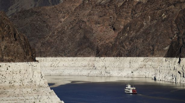 Nevada, Utah among states weighing growth and conservation amid drought