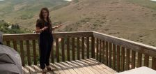 Summit County woman tries to save family cat from bobcat