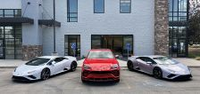 Lamborghini love: A legendary brand finally arrives in Utah