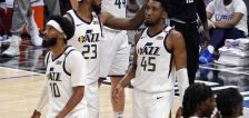 For Donovan Mitchell, the real pain now begins
