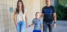 Some children with cancer can stay close to home with new proton therapy treatment in Utah