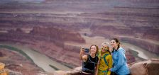 5 rules for selfies: how to capture and post responsibly in Utah