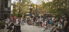 These streets are made for walkin': A guide to downtown SLC Open Streets