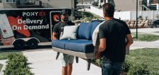 This Utah company will pick up and deliver stuff that you can't