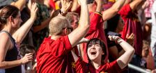 RSL to return to full capacity at Rio Tinto Stadium for July 4 weekend