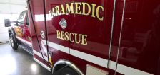 Man in critical condition after near-drowning at Pineview Reservoir