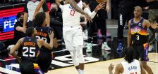 Gritty Clippers stave off elimination, beat Suns 116-102