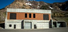 Snowbird expects big drop in emissions with new energy system