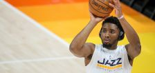 Why does Utah GOP chairman want to talk to Donovan Mitchell?