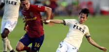 Frustration mounting as Real Salt Lake's play fails to match results during slump