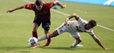 'Once again, we got punished': Real Salt Lake's woes continue in 1-0 loss to LAFC
