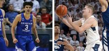 These former BYU, Utah State stars will feature for Bucks in NBA Finals