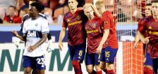Rusnak, Chang strike first, RSL can't hold lead in 2-2 draw with LA Galaxy