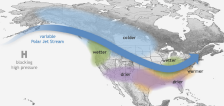 Federal forecasters issue La Nina watch. What does that mean for Utah's next winter?